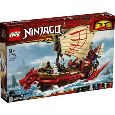 Ninjago summer 2020 set 71705