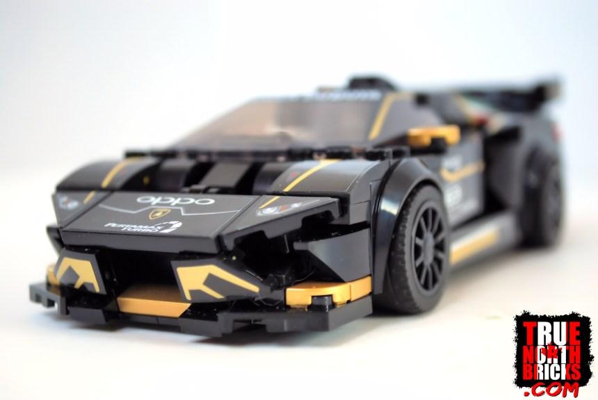 Lamborghini (76899) Huracán Super Trofeo EVO