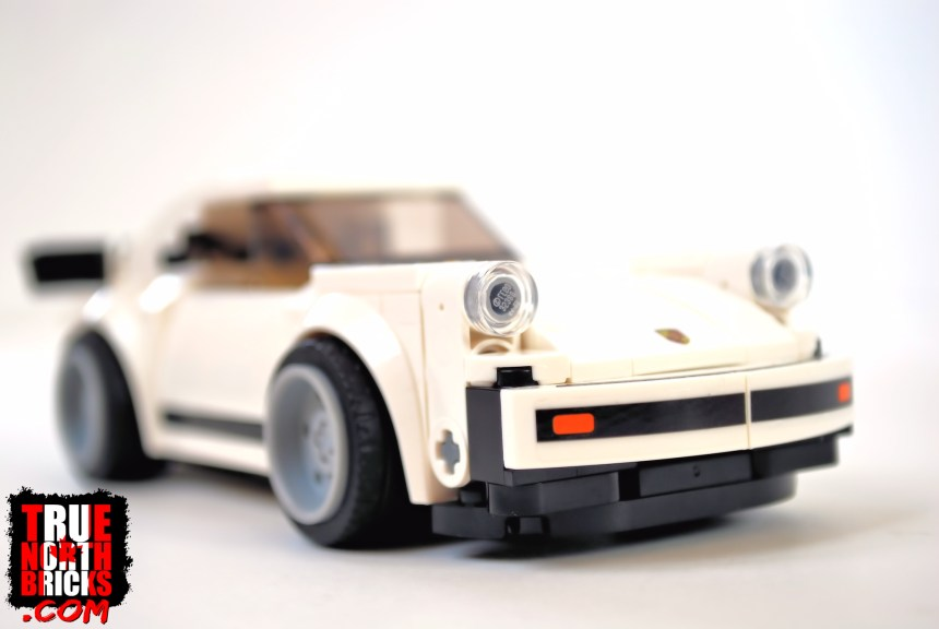 LEGO 1974 Porsche (75895)