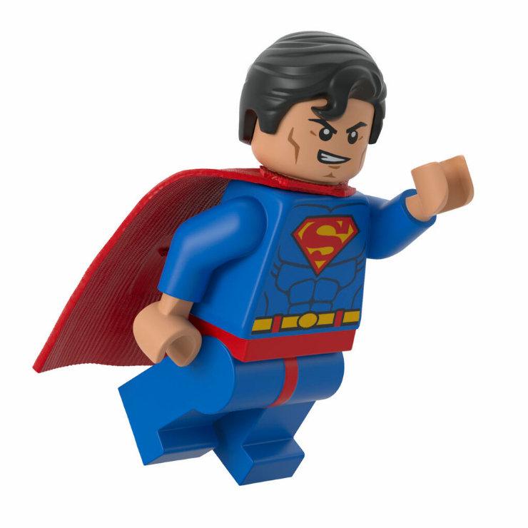 Hallmark 2020 ornament: Superman