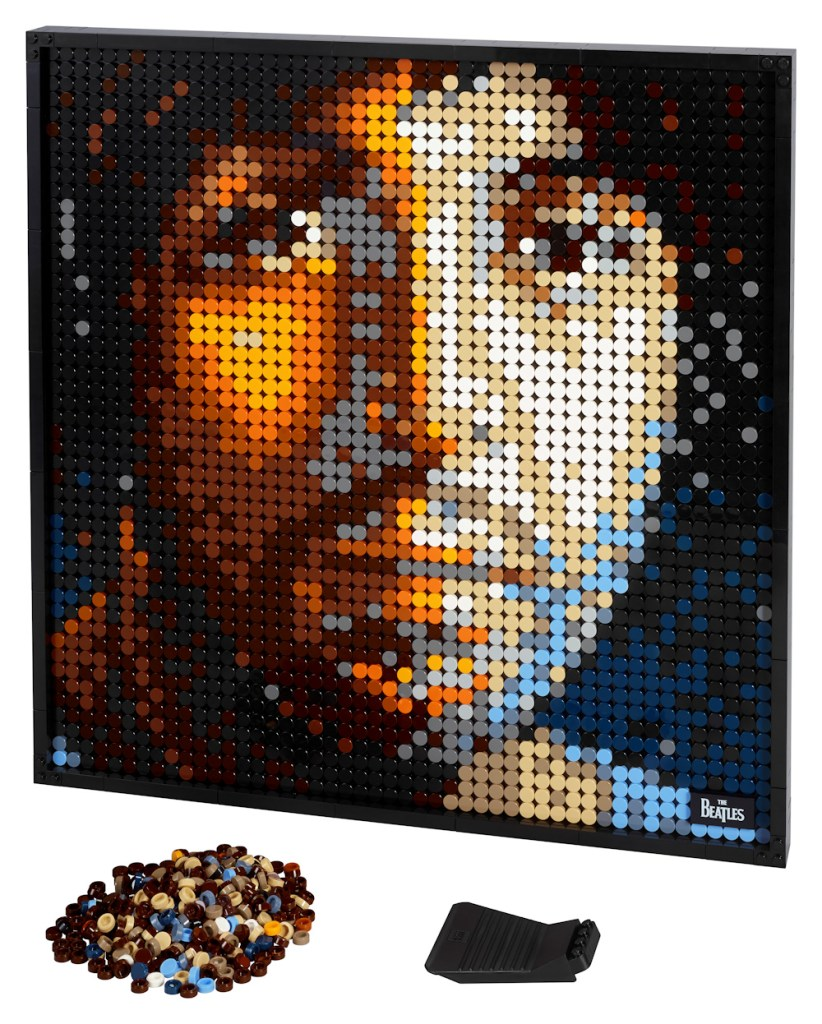 LEGO Art Kits