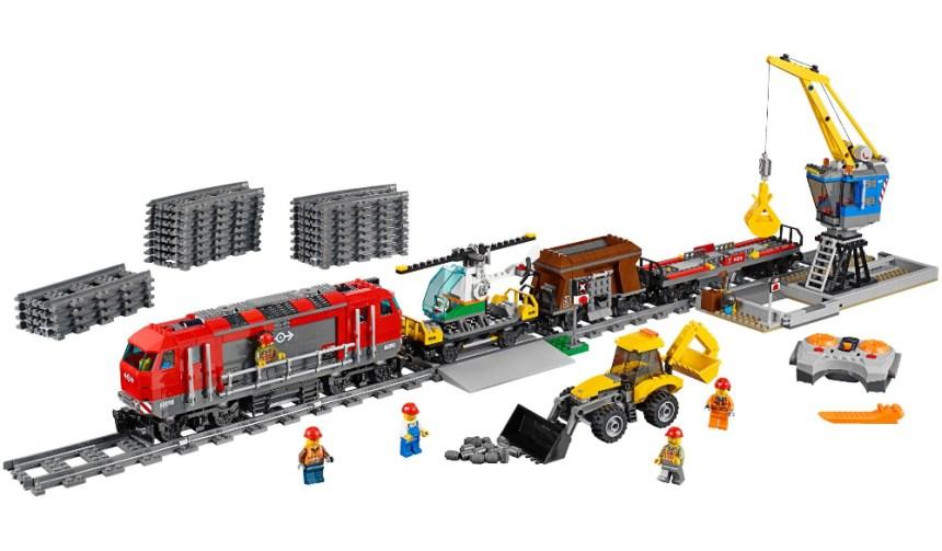 Heavy Haul Train