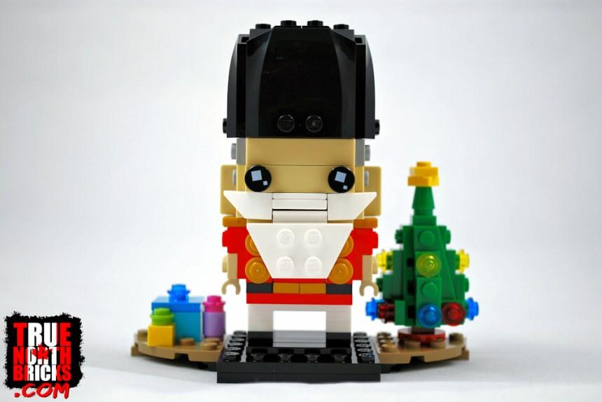 BrickHeadz Nutrcracker (40425)
