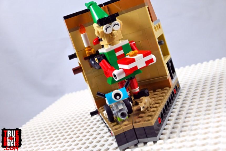 2020 Employee Christmas Gift automaton