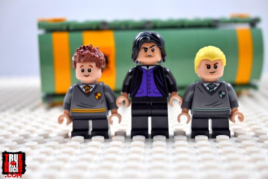 Potions Class (76383) Minifigures