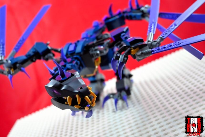 Overlord Dragon