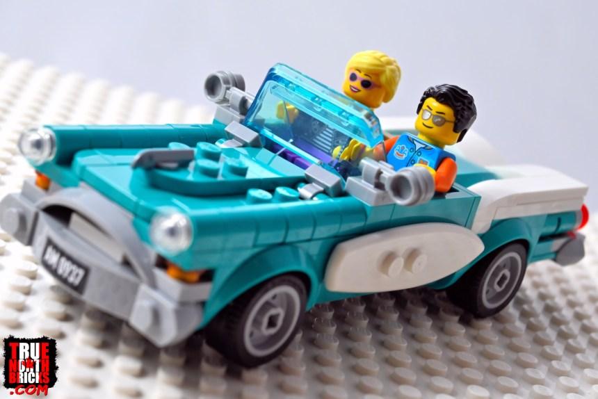 Vintage Car (40448)