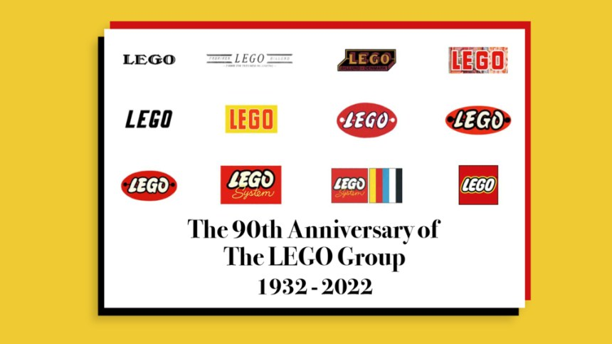 Vote for the 90th Anniversary LEGO Set!
