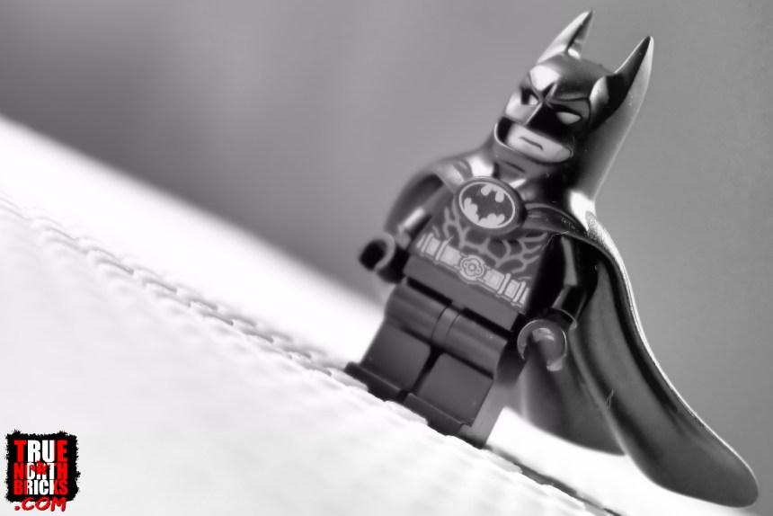 1989 Batman Minifigure