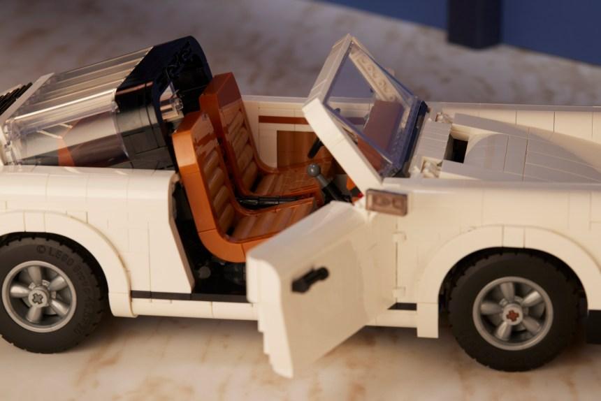 Porsche 911 Targa convertible