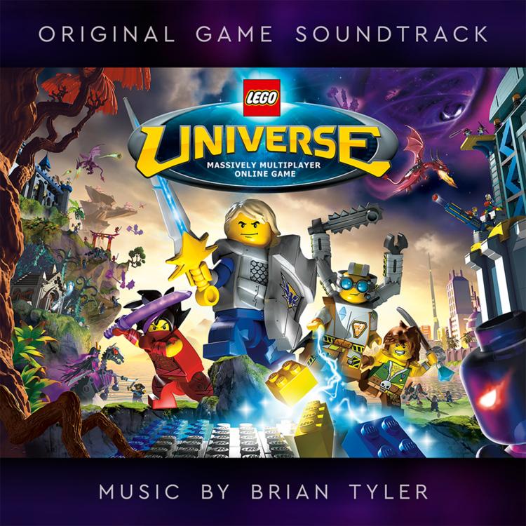LEGO® Universe Tenth Anniversary Soundtrack