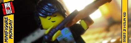 Series 21 Violin Kid Feel Guide
