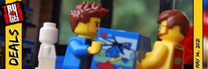 Canadian LEGO® Deals (05/14/21)