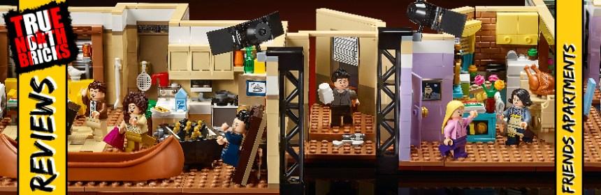 Friends Apartments (10292)
