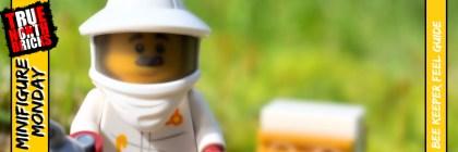 Series 21 Bee Keeper Feel Guide