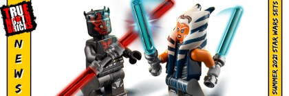 Summer 2021 Star Wars Sets