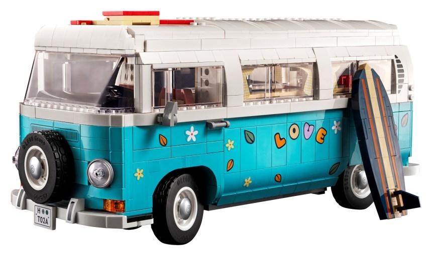Volkswagen T2 Camper Van coming soon