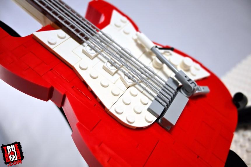 Fender Stratocaster (21329)