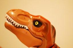FLego T. rex