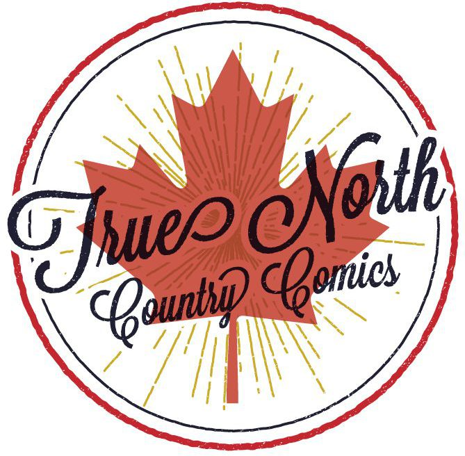 True North Country Comics Podcast