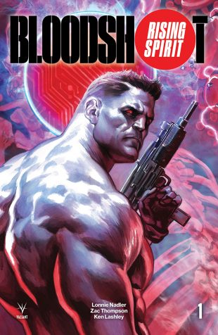 bloodshot rising 1
