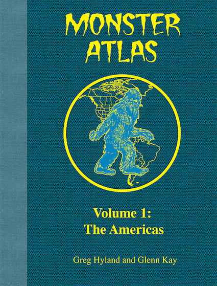 monster atlas cover