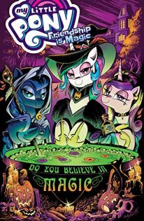 My Little Pony Friendship Is Magic Vol 16.jpg