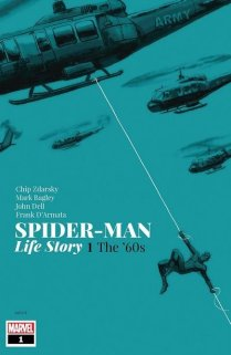 spiderman life story 1