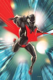 Batman Beyond 32