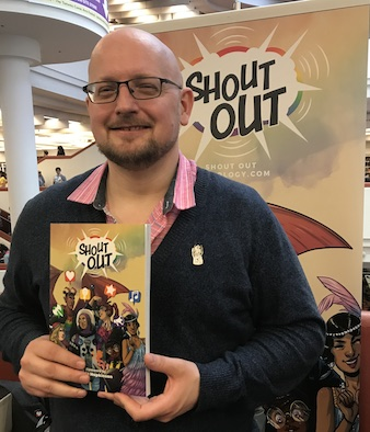 Andrew Wheeler TCAF 2019