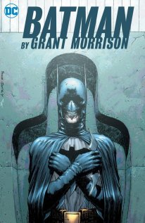 Batman by Grant Morrison TP