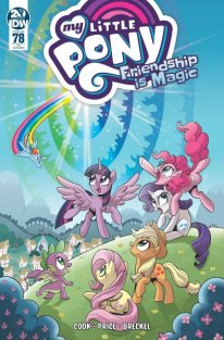 My Little Pony Friendship is Magic 78