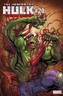 The Immortal Hulk 20