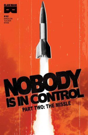 nobody is in control 2
