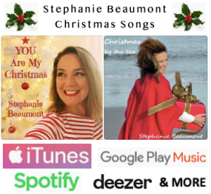 Stephanie Beaumont Christmas Songs