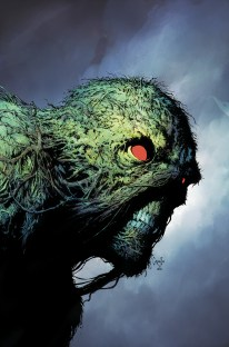 Swamp Thing Tales from the Bayou 1