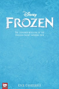 Disney Frozen Vol. 1 TP