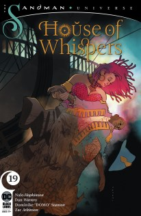 House of Whispers 19