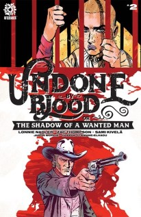 Undone By Blood #2