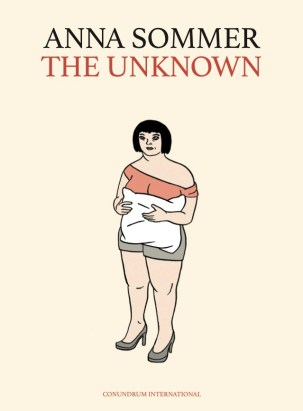 The Unknown cover