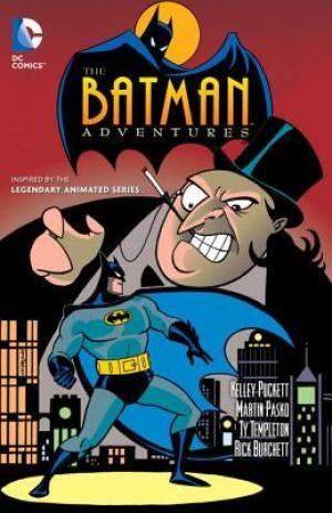 Batman Adventures vol 1