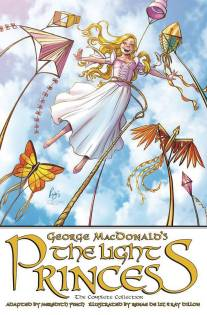 George McDonalds Light Princess Complete Collection TP