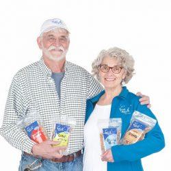 UpCountry Magazine True North Granola Owners