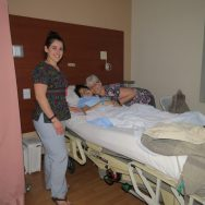Day 5 Mar 2 2019 Day 2 Of Surgeries True North Missions Society