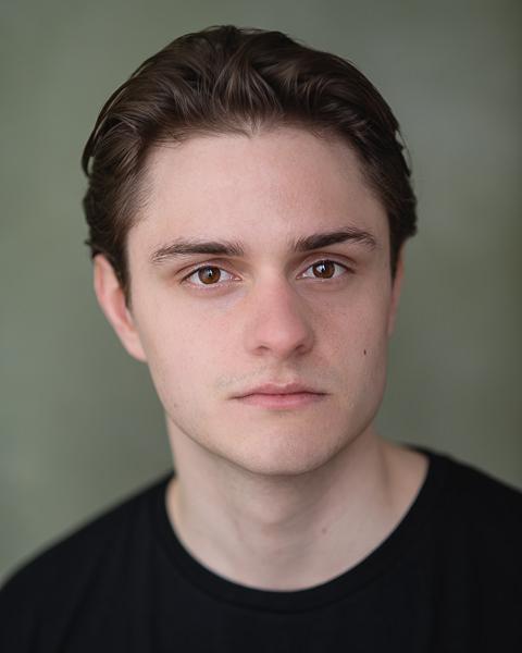 Actors Headshots Leeds Jim