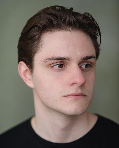 Leeds Actors Headshot Jim