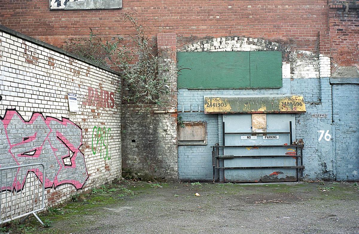 Urban documentary Leeds Portrait & Headshot photographer