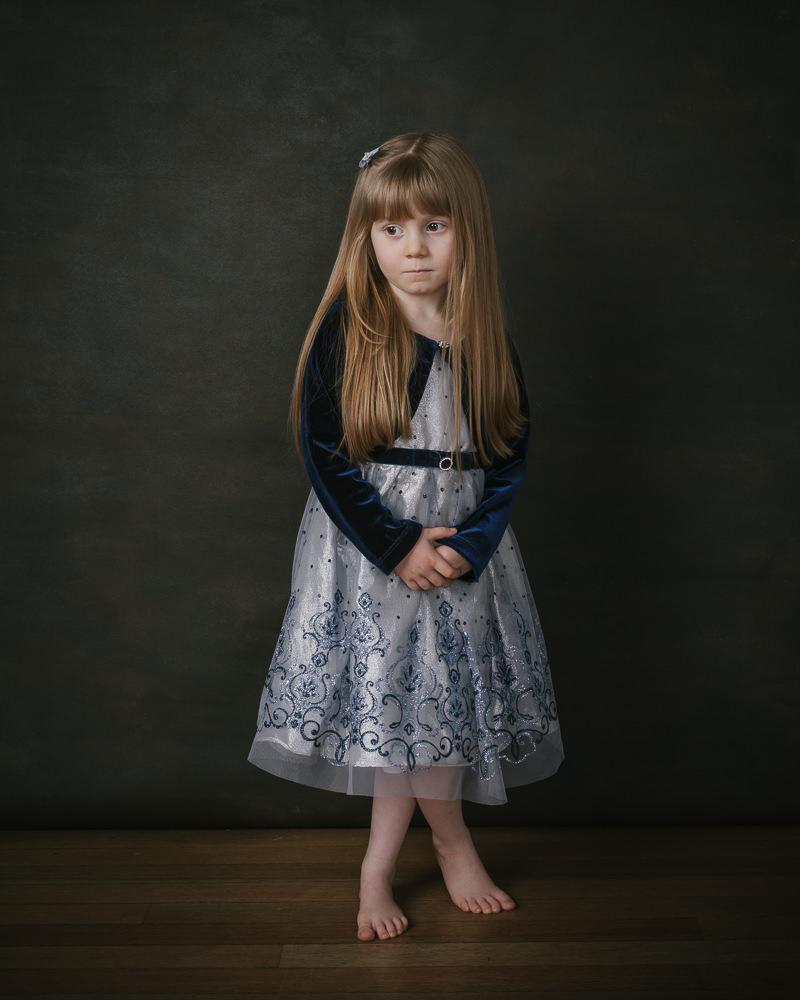 Child Photography studio Leeds