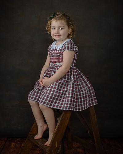 Child photography Pontefract