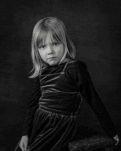 Harrogate childrens Portraits